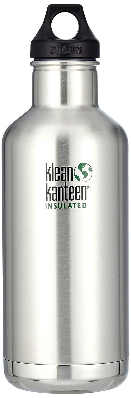Klean Kanteen Edelstahlflasche mit Loop Verschluss Verschluss Verschluss Vakuum Insulated Classic B01GFPZS64 Thermosflaschen 9b7f10