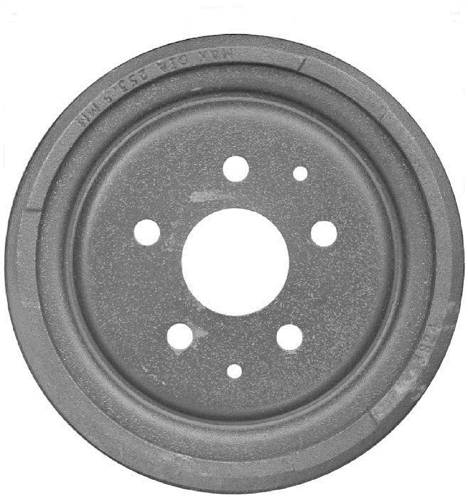Bendix Premium Drum and Rotor PDR0446 Rear Brake Drum