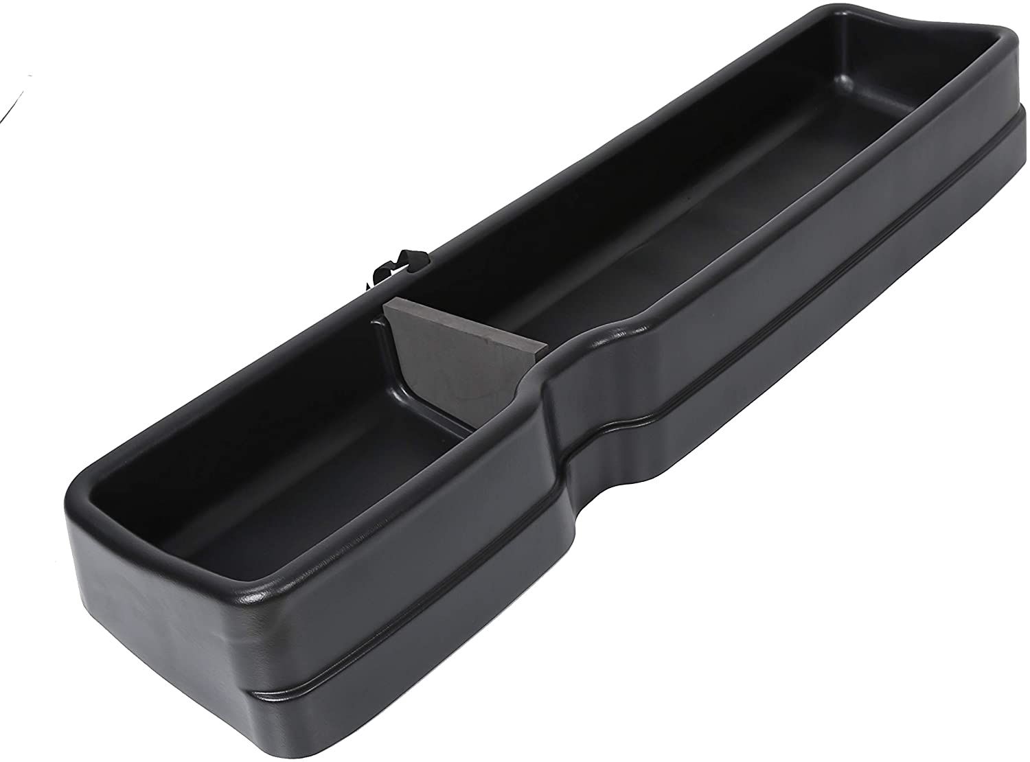 Underseat Storage Box fits Ford F-150 15-20 and Super Duty 17-20 Super Cab Only