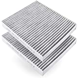 AmazonBasics CF10743 Cabin Air Filter, 2-Pack