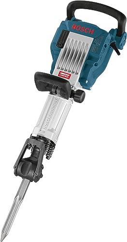 Bosch 11335K 35-Pound 1-1 8-Inch Jack Hammer Kit