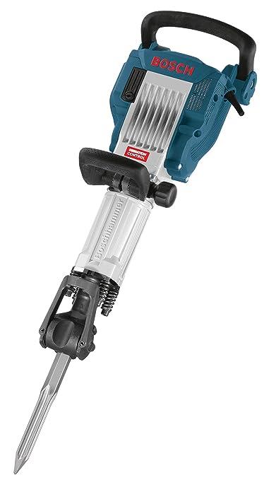 bosch 11335k 35 pound 1 1 8 inch jack hammer kit spade bitsbosch 11335k 35 pound 1 1 8 inch jack hammer kit spade bits amazon com