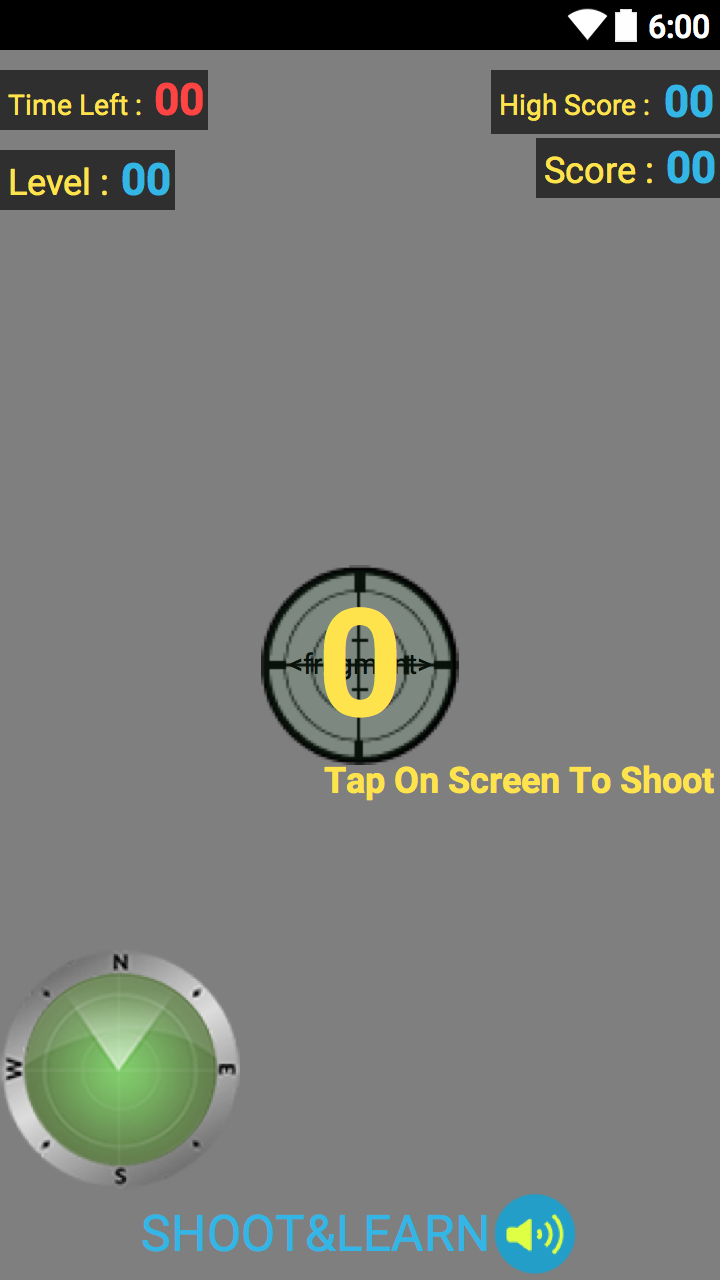Shoot & Learn: Amazon.es: Appstore para Android