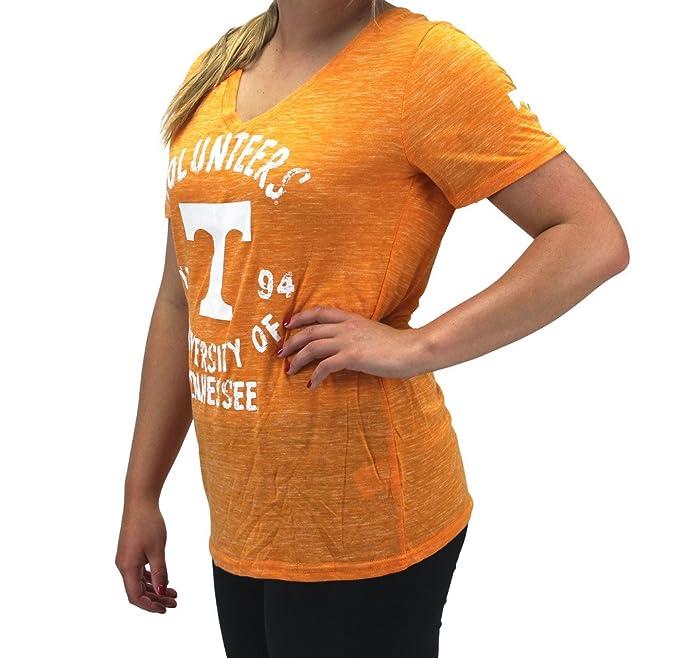 1a4eba9f Creative Apparel Women' s Tennessee Volunteers Vols T- Shirt at ...