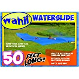 Wahii Waterslide 50 - World's Biggest Backyard Lawn Water Slide!