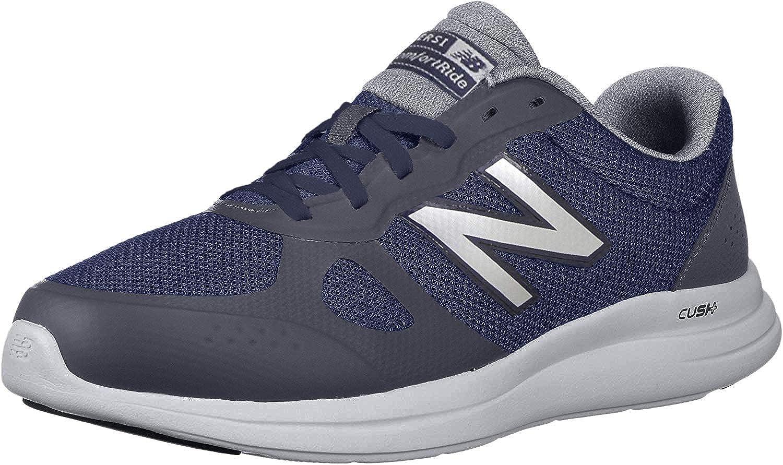 Cush+ Versi V1 Cushioning Running Shoe