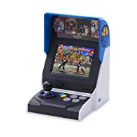 Console Retro Neo Geo Mini International - 40 Jeux Inclus