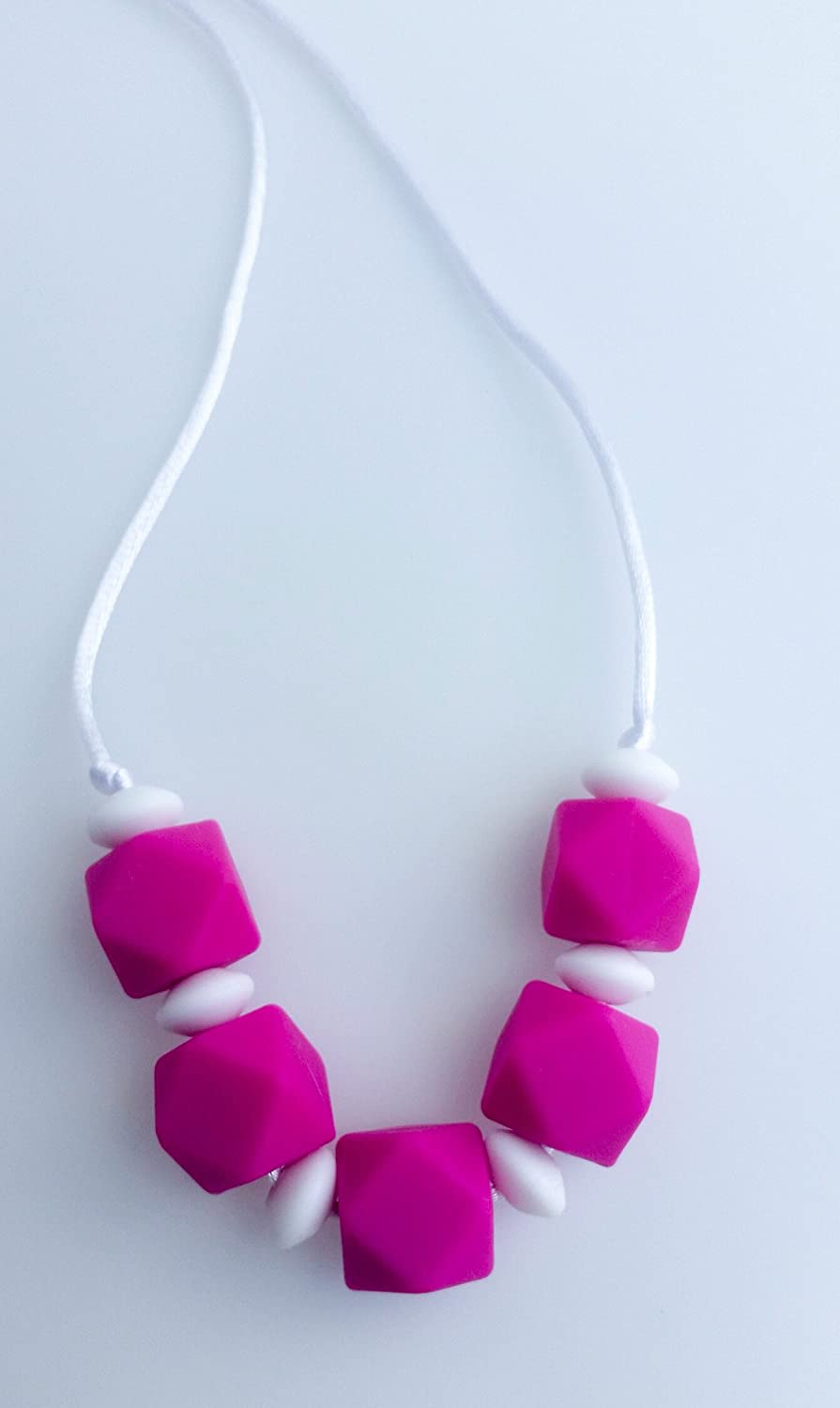 Silicone Sensory Necklace