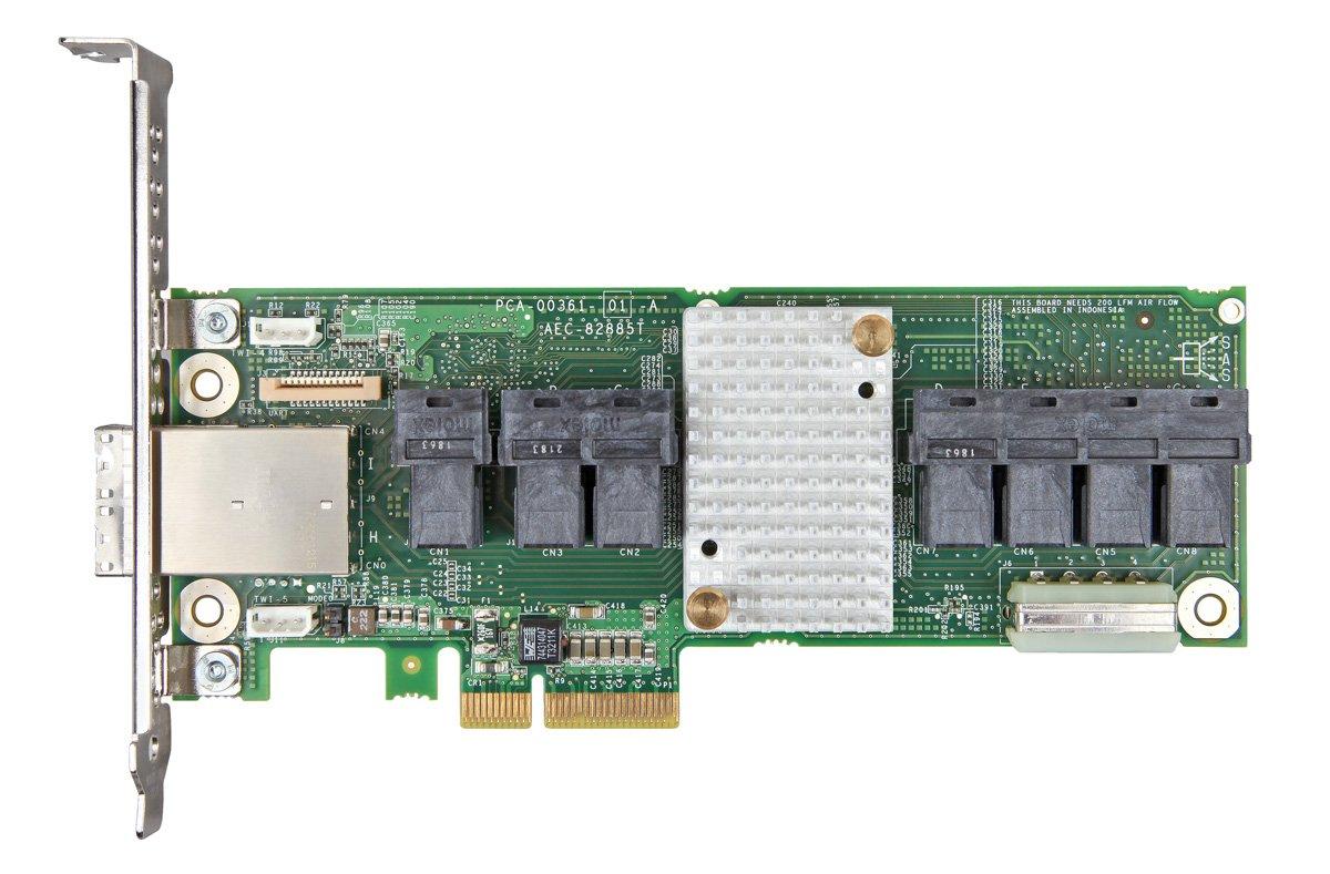 Intel Storage Controller Upgrade Card RES3FV288