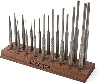 product image for TEKTON Gunsmith Punch Set, 18-Piece | 66564