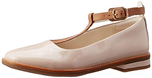 880329271759 Clarks Girl s Darcy Mary Jane Flats  Buy Online at Low Prices in ...