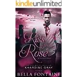 Kiss From a Rose: An Interracial Romance