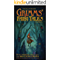 Grimms' Fairy Tales (illustrated) (English Edition)