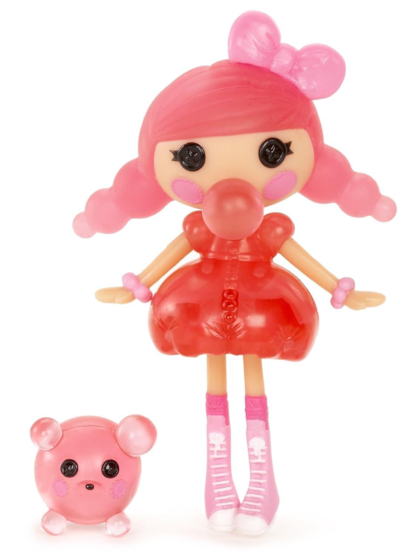 Mini Lalaloopsy Doll B008MW6QRE Smack - Bubble Lalaloopsy Smack 'N' Pop B008MW6QRE, Moery:0ff68263 --- arvoreazul.com.br