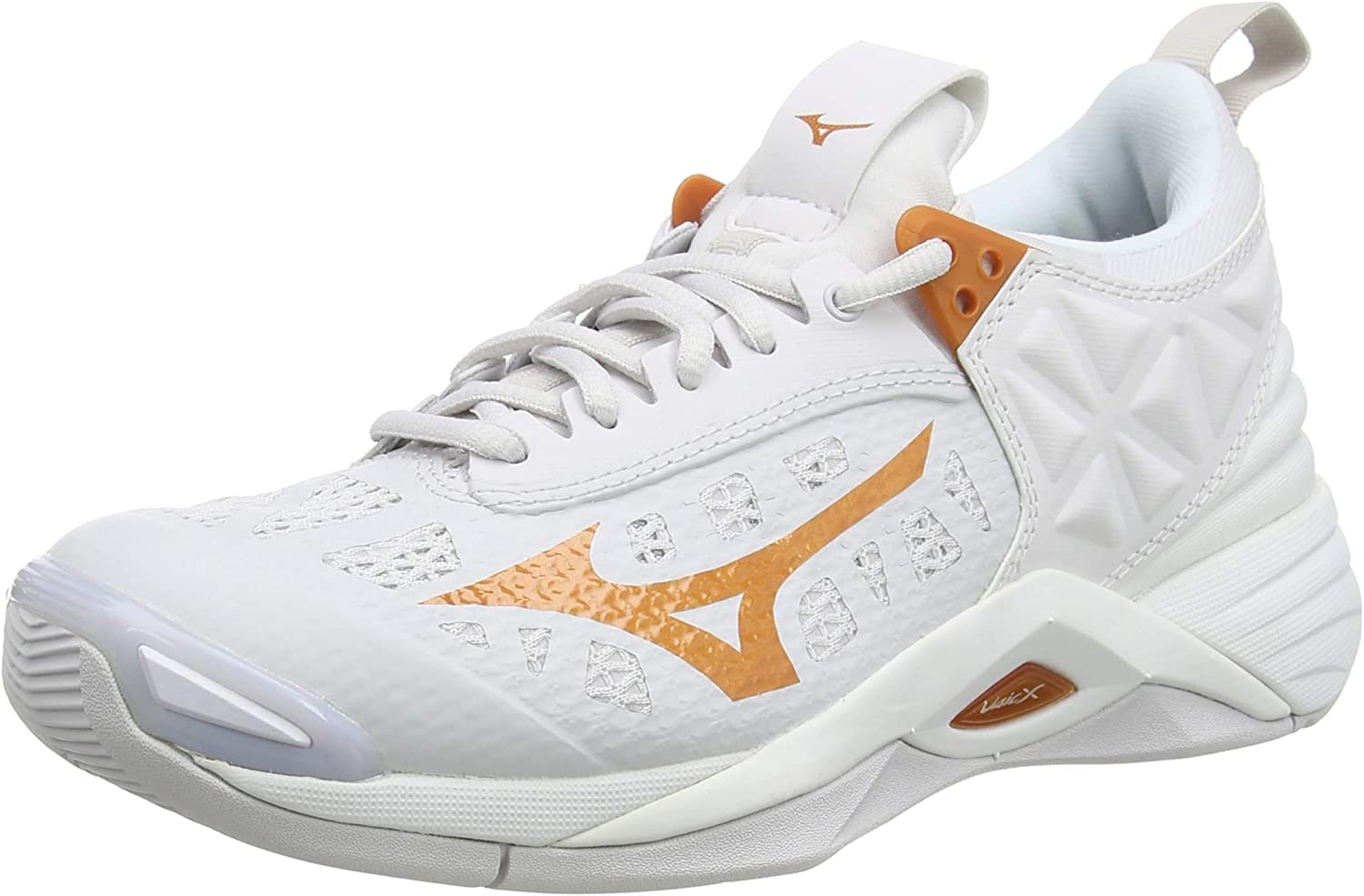 mizuno womens volleyball shoes size chart price