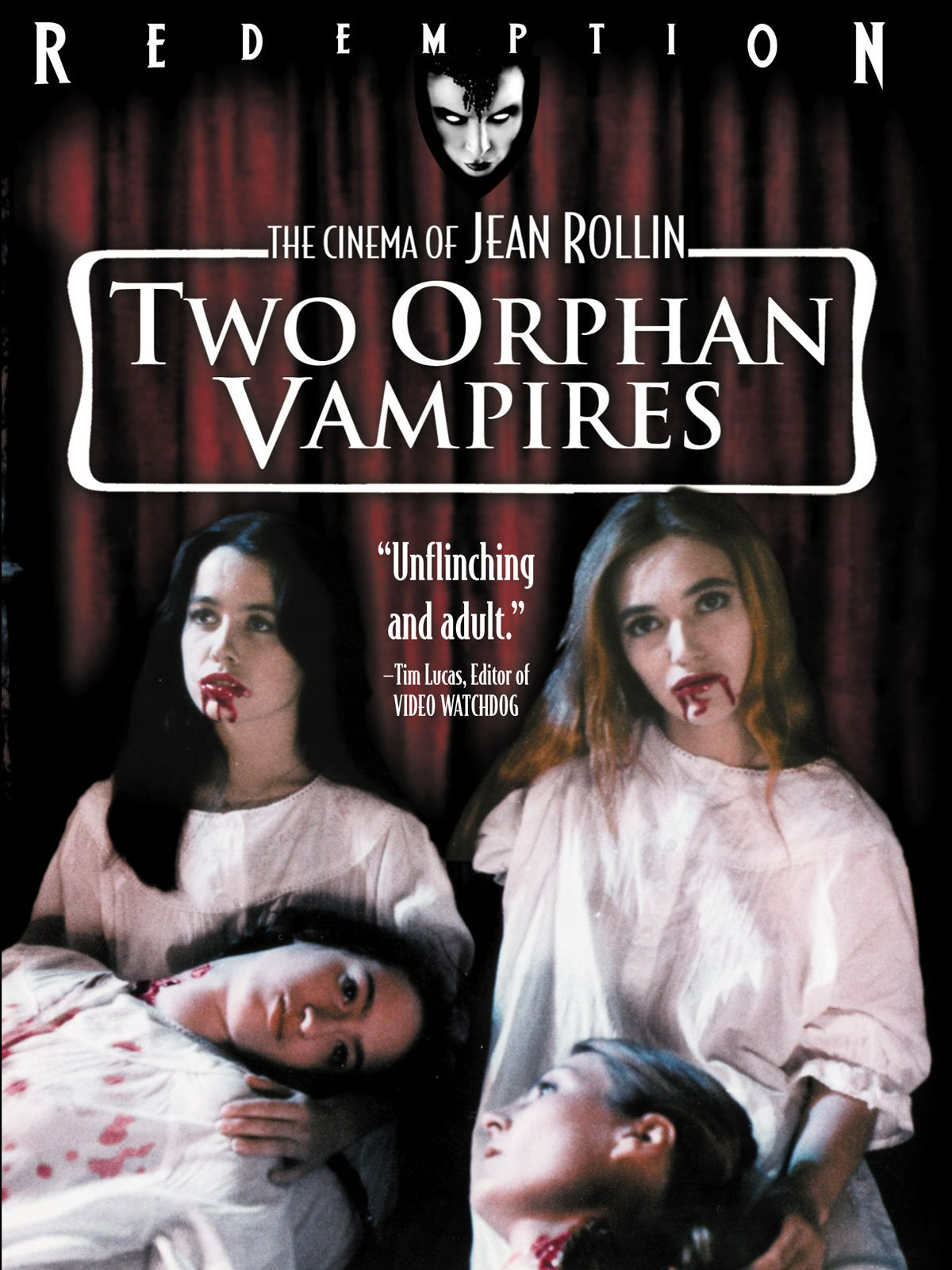 Watch Two Orphan Vampires English Subtitled Prime Video