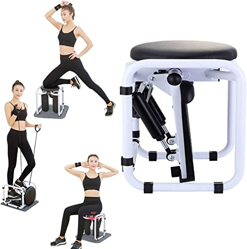 Stepper Step Machine