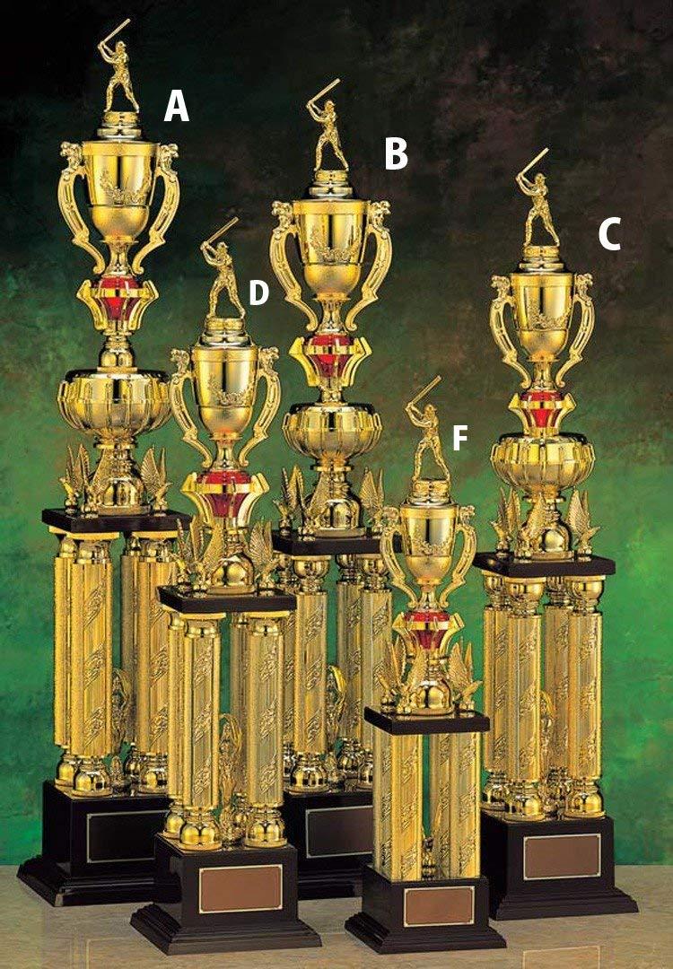 V-SHIKA チャンピオントロフィー【テニス(女)】 VTX.3508 B07JLVDZDQ  Bサイズ