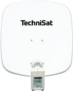 Technisat Digidish 45 Satelliten Schüssel Für 2 Elektronik