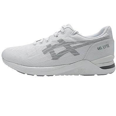 quality design ae649 89c1e ASICS Gel Lyte Evo NT Homme Chaussures Blanc  Amazon.fr  Chaussures et Sacs