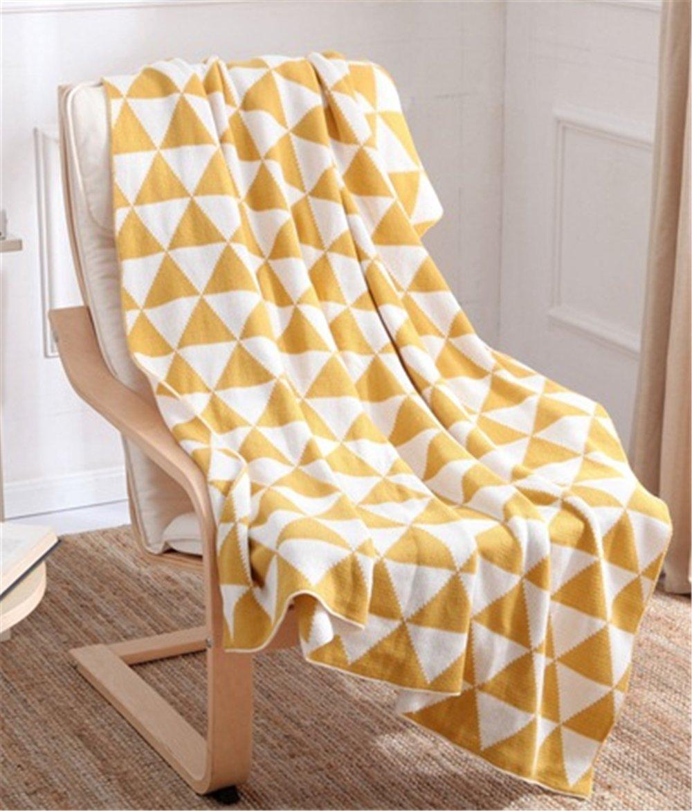 Couvre lit jaune moutarde free jete de lit jaune jetac de canapac couvre lit jaune coton jete - Plaid jaune moutarde ...