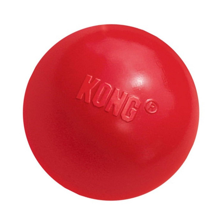 Kong Ball Jouet à Mordre pour Chien Taille M KB1