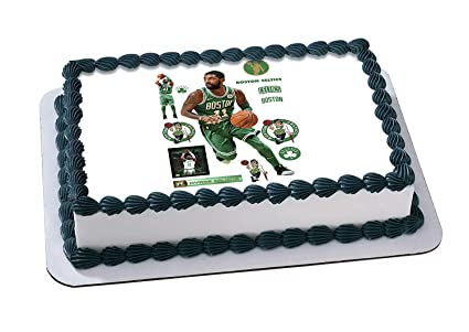 Image result for kyrie irving cake