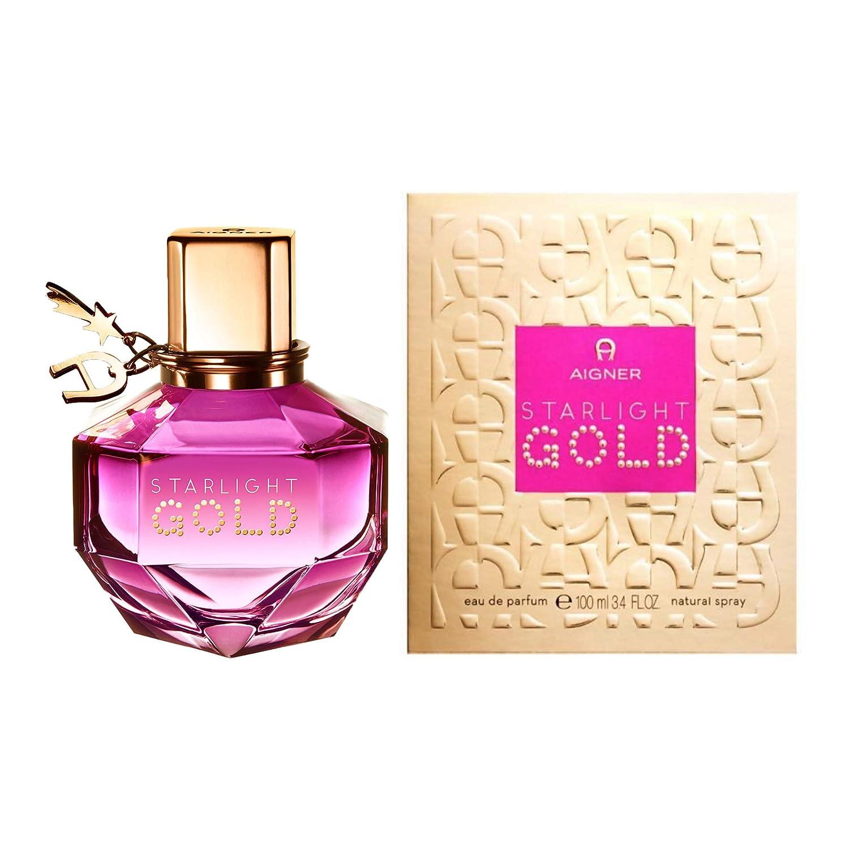 Etienne Aigner Starlight Gold Eau de Parfum 100 ml Spray für