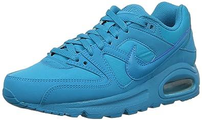 Nike Wmns Air Max Command - para Hombre, Blue Lagoon/Blue Lagoon-bl LGN, Talla 38