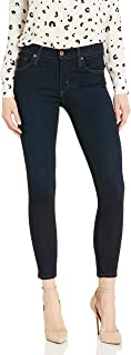 product image for James Jeans Women's James Twiggy Ankle 5-Pocket Ankle Legging Jean In Solstice