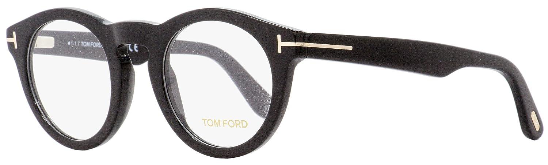 TOM FORD Eyeglasses FT5459 001 Shiny Black FT5459 001 48