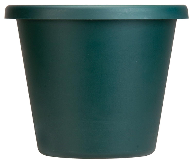 Akro-Mils LIA24000B91 Classic Pot, Evergreen, 24-Inch