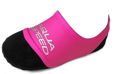 Aqua-Speed - Calcetines/zapatos de natación, pies de neopreno, para piscina