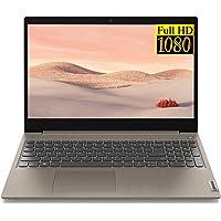 "Lenovo IdeaPad 3 Laptop, 15.6"" FHD Display, Intel Dual-Core Processor, Intel UHD Graphics, 8GB RAM, 256GB SSD, Webcam…"