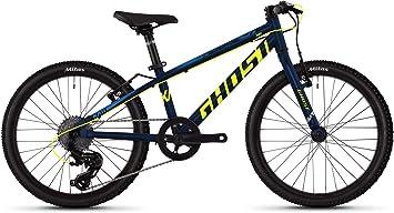 Ghost Kato R1.0 AL U 20R 2019 - Bicicleta de montaña Infantil ...