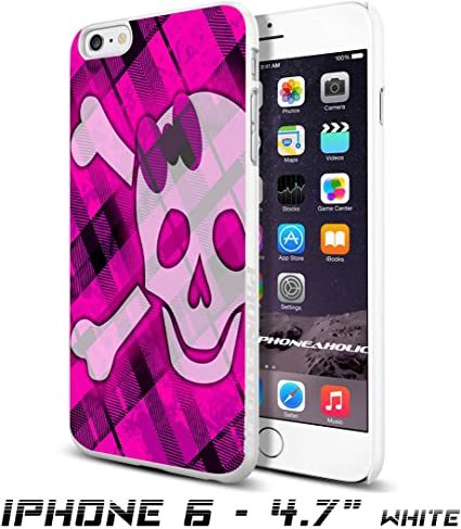 Pink Skull Bow collection #7Cool iPhone 6 - 4.7 Inch Smartphone ...