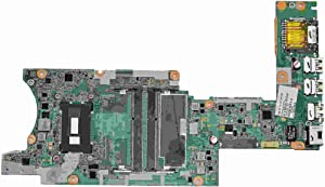 802679-501 HP Pavilion X360 13-A110DX Laptop Motherboard i3-5010U 2.1Ghz CPU