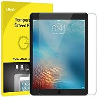 JETech J0900, Pellicole Protettive in Vetro Temperato per Apple iPad Mini 4
