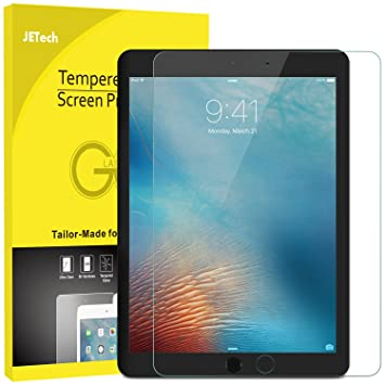 JETech Screen Protector for Apple iPad mini 4: Amazon.co.uk: Electronics