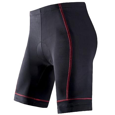 voofly Men s Cycling Shorts 4D Padded Gel Biking Clothing Bicycle Wear Bike  Tights Bicycle Half Pants 5f227fcc7