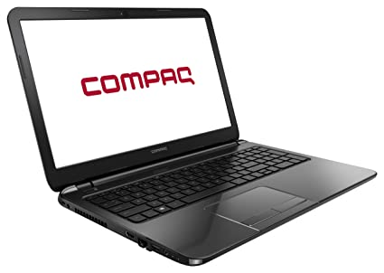 """Compaq 15-h002ss - Portátil de 15.6"""" (AMD A4 5000, 4 GB"""