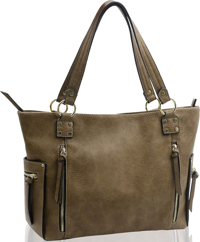 fashion womenS handbag tote purse shoulder bag fashion top handle designer bags for ladies