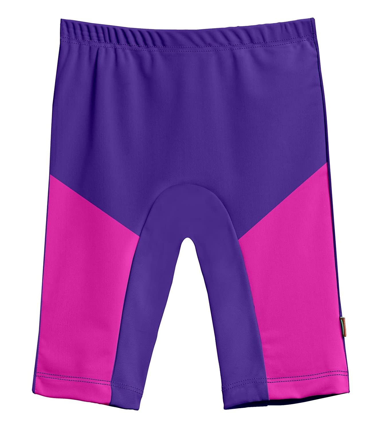 City Threads Boys Girls SPF50 Jammers Swim Shorts Bottoms Made in USA