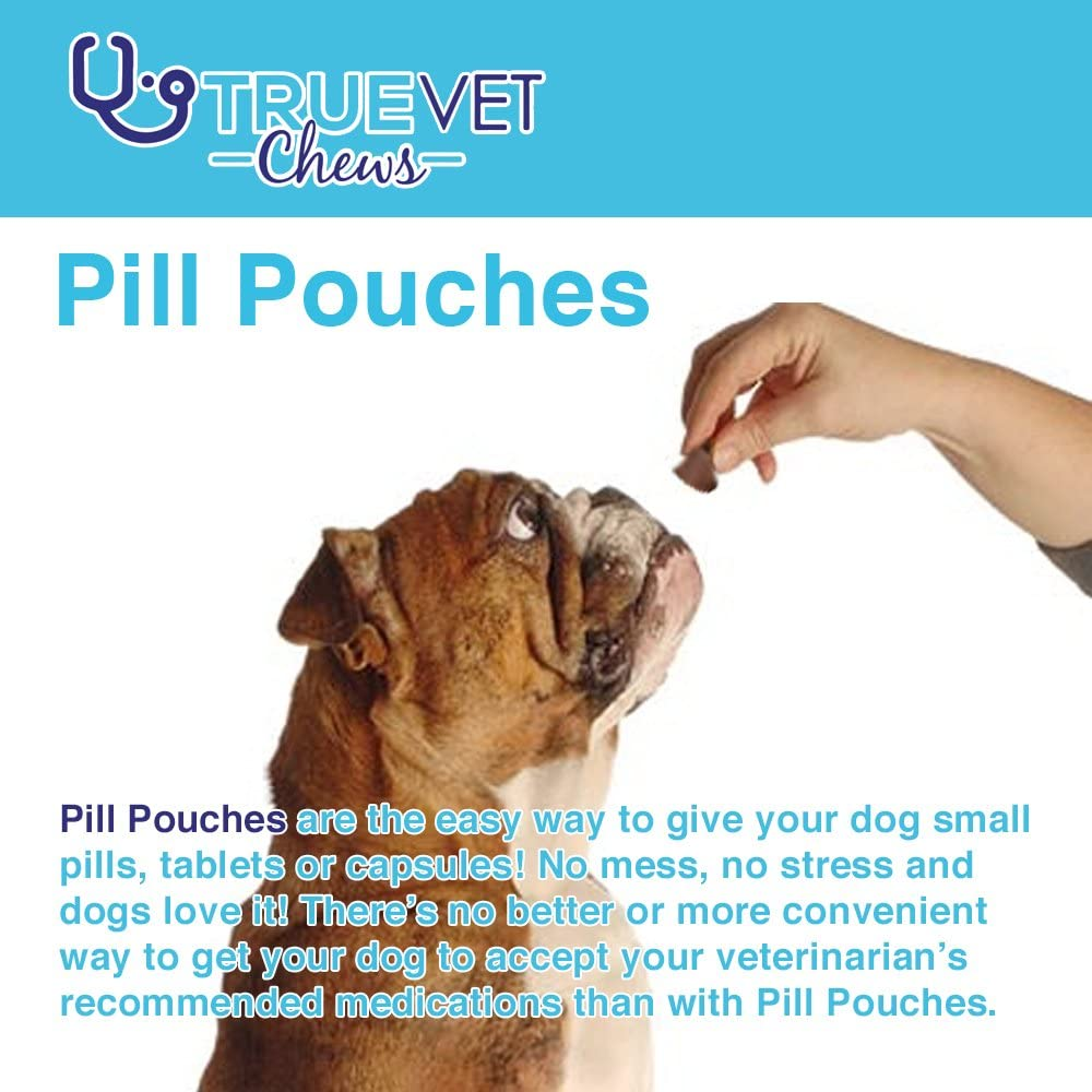 extra large pill pockets for dogs