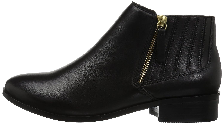 ALDO Women's Taliyah Ankle Bootie B072KS2BQS 6.5 B(M) US|Black Leather