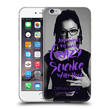 coque iphone 6 orphan black