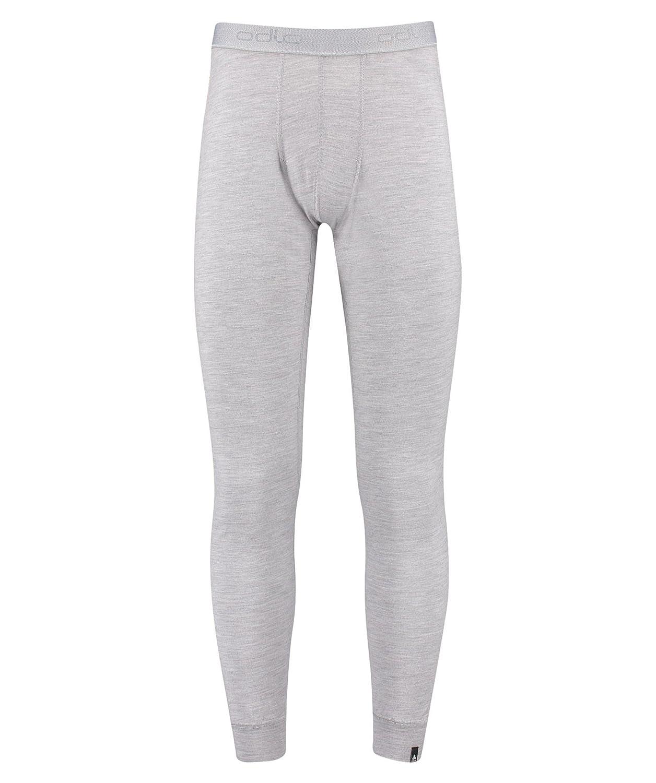 Odlo Damen Natural 100 Merino Warm Baselayer Pants Leggings