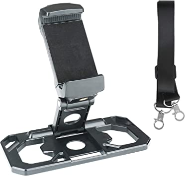 Opinión sobre Ansemen Control Remoto Plegable Soporte de Mount para dji Mavic 2 / Air / Mini / Pro / Air 2 / Fimi X8SE / Autel EVO 2 / EVO 2 Pro / EVO 2 Dual Transmisor