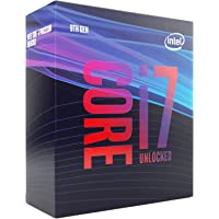 Intel Core i7-9700K 3.6 GHz Eight-Core Processor