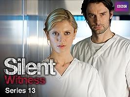 Silent Witness, Season 13